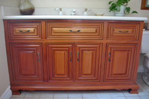 RR Hard Word Services - Cabinets
