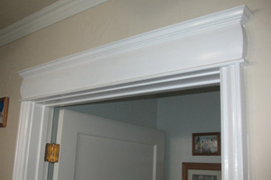 RR Hard Word Services - Mouldings